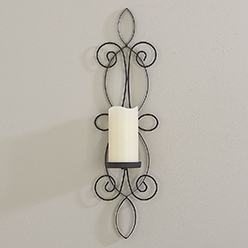 Lily Sconce