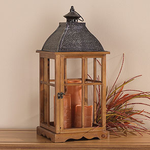 Homestead Lantern, Large
