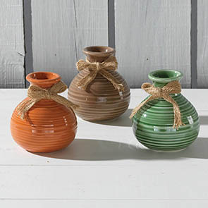 Mini Pots Set