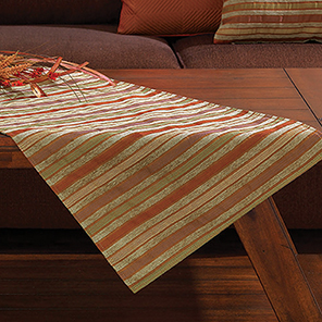 Soft Stripes  Runner