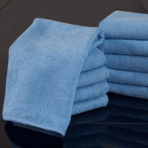 Microfiber Cloth Set/10