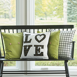 LOVE Pillow Bundle