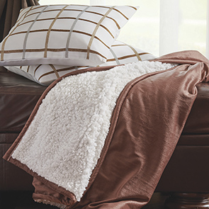 Velvet Throw Bundle