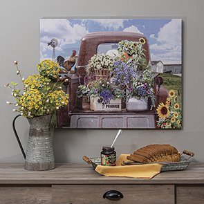 Flower Truck Bundle