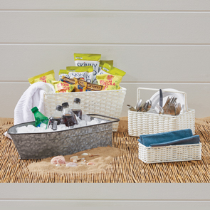 Seaside Basket Bundle
