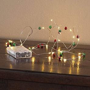 Jingle Bells LED Lights