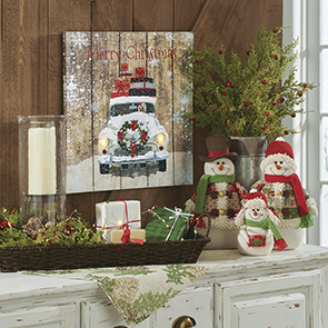 Country Snowman Bundle