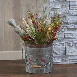 Reindeer Bucket Bundle