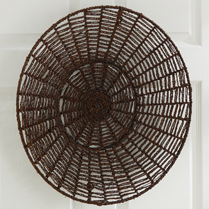 Homestyles Large Round Tray