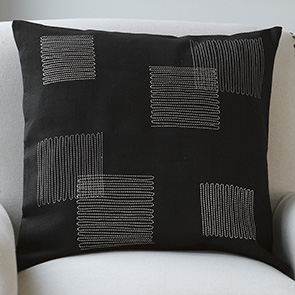 Static Pillow Cover