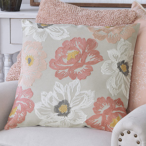 Wildflowers Pillow Cover