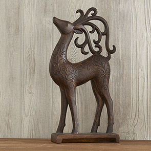 Dancer Reindeer