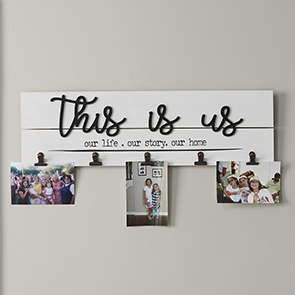 This is Us Photo Clip