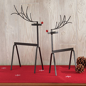 Reindeer Set, small