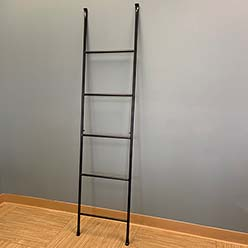Metal Display Ladder